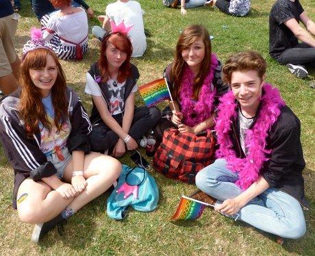 Essex Pride 2015