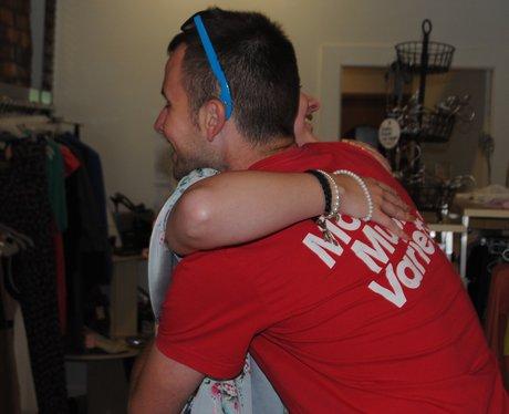 Hug for a Mug Bingley