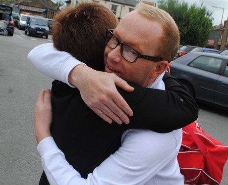 Hug for a Mug Elland