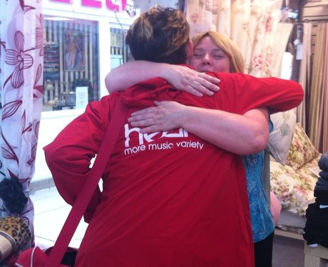 Hug for a Mug Rotherham