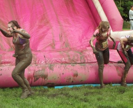 Cardiff Obstacles