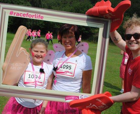 Race for Life Huddersfield