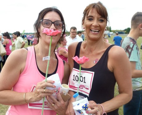 Race For Life North Weald Part 2