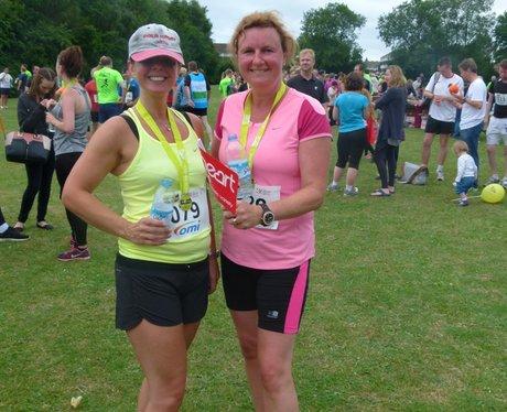 Rennie Grove Hemel 10k- After the Race