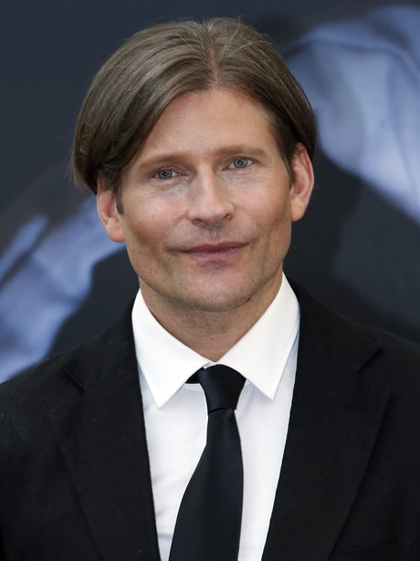 Then and Now Back To The Future Crispin Glover