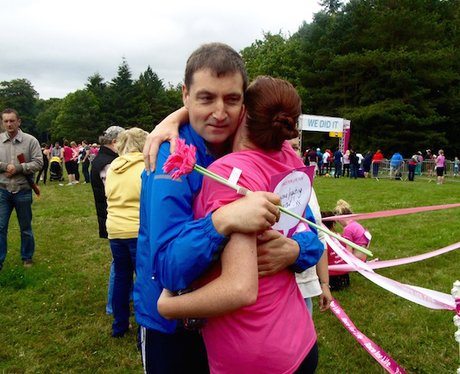 Heart Angels: Race For Life Cirencester