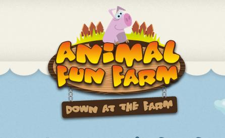 Down at the Farm logo