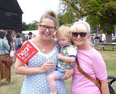 Essex Food And Drink Festival Part 2