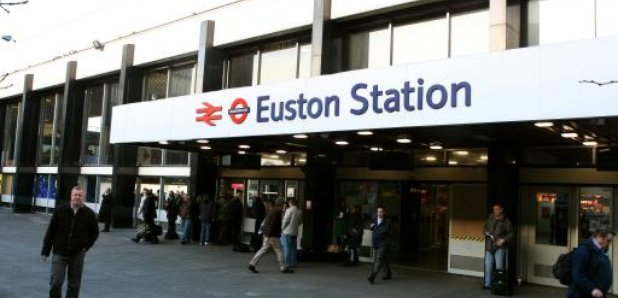 Rail Disruption Over Easter Weekend