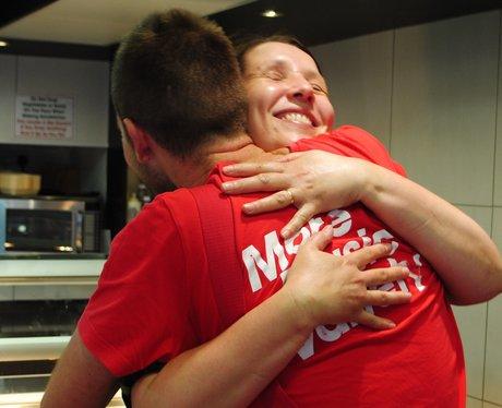 Hug for a Mug Crossgates