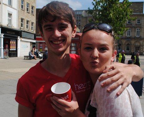 Hug for a Mug Dewsbury
