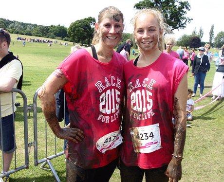 Pretty Muddy Longbridge Part Three!