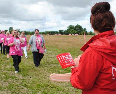 Race for Life Pontefract