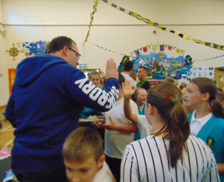 Rogerstone Primary