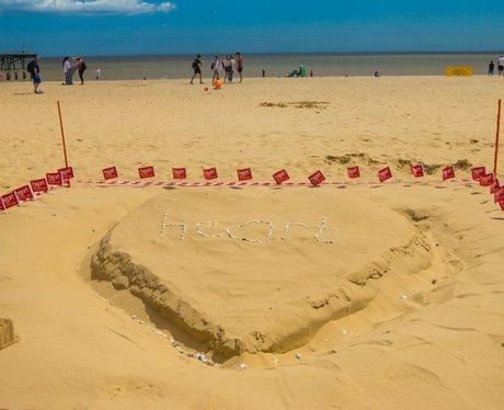Sandcastles 2015