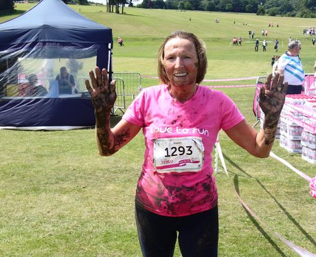 Longbridge Pretty Muddy - Part One!