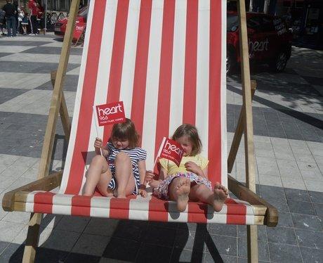 Watford's Big Beach- 25 July 2015