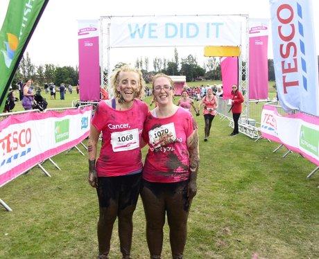 Longbridge Pretty Muddy - Part One!