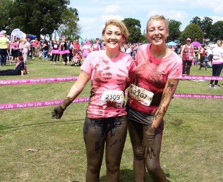 Pretty Muddy Longbridge Part Two!