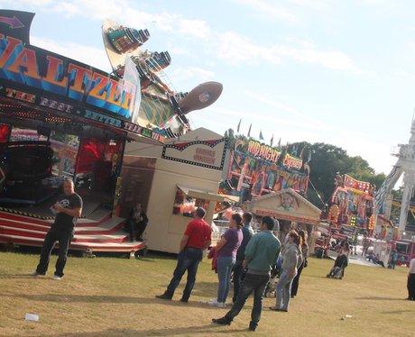 Heart Angels: Gloucester Carnival