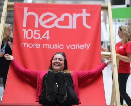 ASDA and Heart Showcase 2015