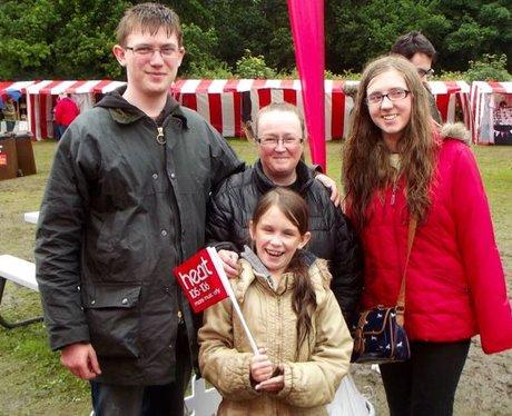 Caerphilly Big Cheese 2015 - Sunday