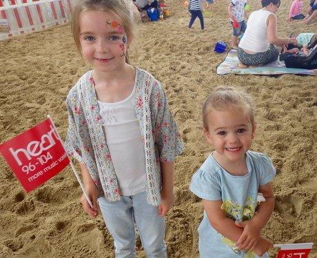 Centre:mk Summer Beach - 27th July 2015