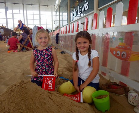 Centre:mk Summer Beach - 29th July 2015