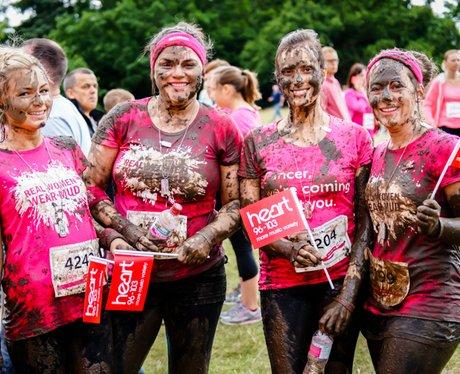 Pretty Muddy Norwich 2015