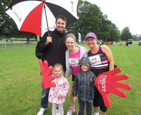Race for Life St Albans