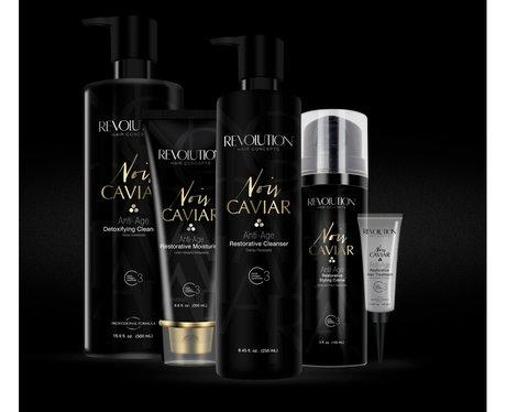 Revolution Noir Caviar Anti-Age Haircare