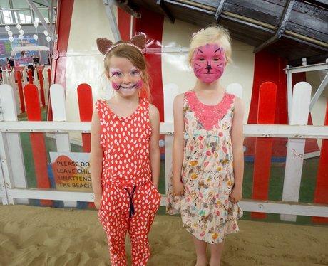 Centre:mk Summer Beach - 3rd August 2015