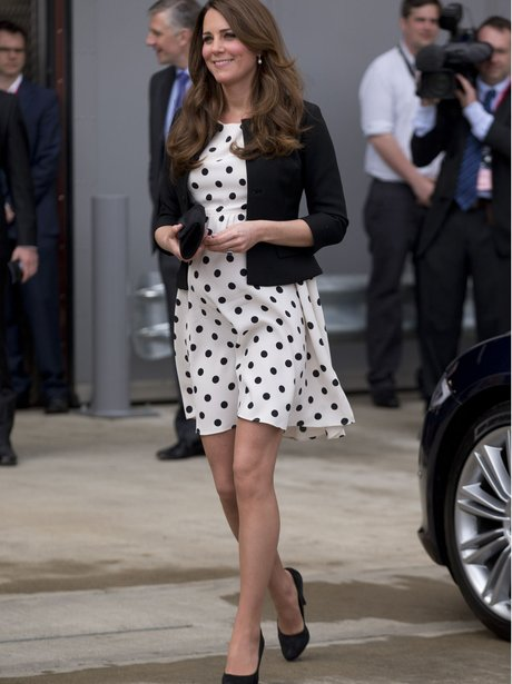 Topshop Shop Kate Middleton 39 S Favourite High Street Brands Heart