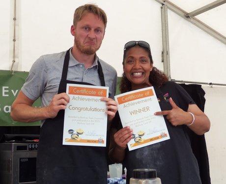 Banbury Food Fair 2015