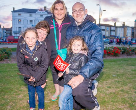Great Yarmouth Fireworks 2015 Wk 5