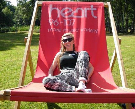 Heart Angels at Rowfant Summer Festival