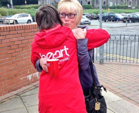 Hug for a Mug Caernarfon