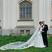 Image 10: Kate Grigorieva in a wedding dress