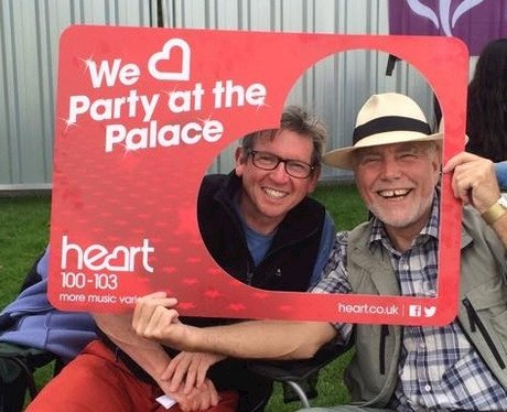 party at the palace pics
