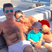 Image 9: Simon Cowell on holiday with baby Twitter