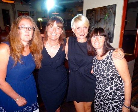 Su's Little Black Dress Party - Dick De Vigne's
