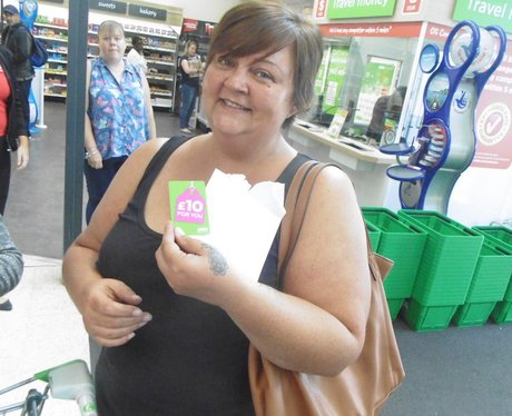 Heart Make Your Summer Better at ASDA Coventry!