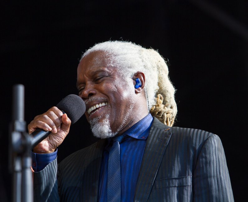 billy ocean - photo #44