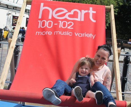 Heart Angels: Tributes - Sunday 16th August (Part