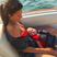 Image 7: Hilaria Baldwin baby boat Instagram