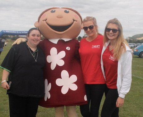 Heart Angels: The Co-Op Fun Day