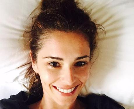Cheryl Fernandez-Versini Instagram