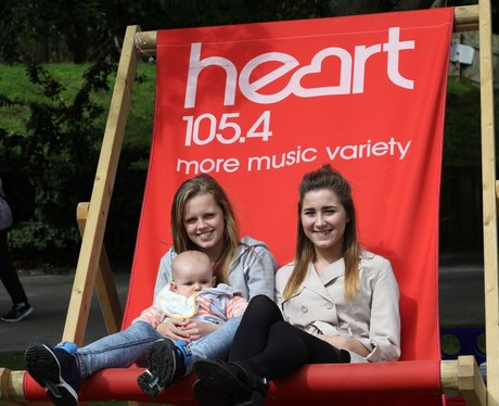 Heart Angels: Blackpool Zoo - Part Two (26 August