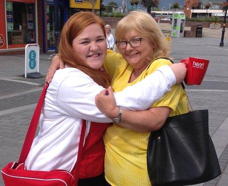 Hug for a Mug Colwyn
