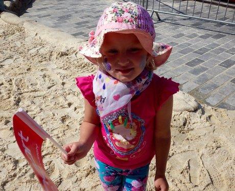 Love Luton Summer Beach - 29th August 2015